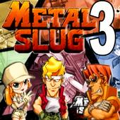 Cheat Metal Slug 3 1.0