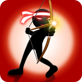 Archers Battle - the bow and arrow games 0.9.5