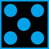 lan.developer194.fivedice icon