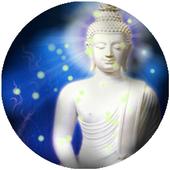 Gautam Buddha Fireflies LWP 1.0