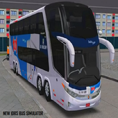 New IDBS Bus Simulator Tips 1.0