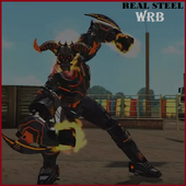 New REAL STEEL WRB Tips 1.0