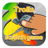 Trolls Scratch Fun Game 1.0