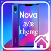 Theme for Huawei Nova 3 - Nova 3i launcher 5 1 APK Download