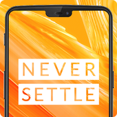 Stock Wallpapers Oneplus 6 1 0 APK Download - Android