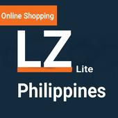 LZ Lite Philippins: Online shopping app 8.0