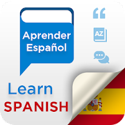 Learn Spanish : English to Spanish Speaking 1.0