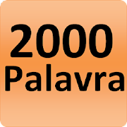 2000 Portuguese Words (most used) 12