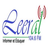 Leeral FM  - 104.6 Louga 2.0