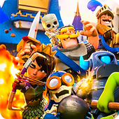 HD Clash Of Wallpaper For Fans 5.3