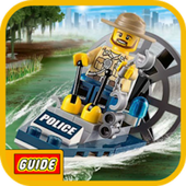Guide LEGO City My City 2 Game 2018 1.5