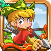Super Robin Hood 2.0.0