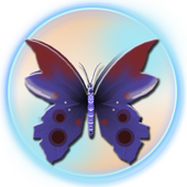 Butterfly Bubble Shooter 1.0