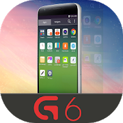 Launcher for LG G6 1 0 APK Download - Android
