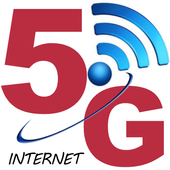 5G FAST INTERNET MOST BROWSER 5.0