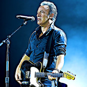 Bruce Springsteen Songs 4 Fans 1.0