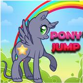 Little Jump Pony 2
