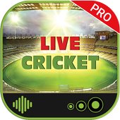 Live Cricket Matches Pro 1.1
