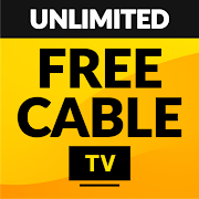 FREECABLE TV App: Free TV Shows, Free Movies, News 9.15