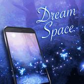 Dream Space Live Wallpaper