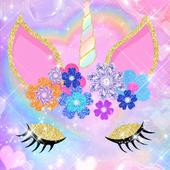 Flower Unicorn Live Wallpaper 2.4.1