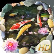 Koi Fish Live Wallpaper 1.2.2