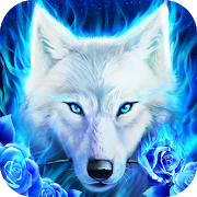 White Wolf Live Wallpaper 2.4.4
