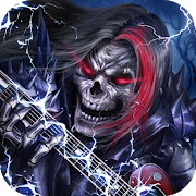 Rock Skull Live Wallpaper 2.4.5