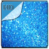 Glitter HD Live Wallpaper
