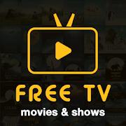 Free TV App: Free Movies, TV Shows, Live TV, News 1.2.7