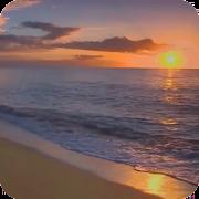 Sunset Beach Live Wallpaper 1.26