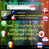 Currency Converter 1.9.0
