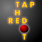 Tap The Red Dot