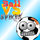 Ball vs SpikesMiguel LouAction