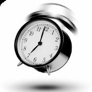 Loud alarm sounds 3.2.0