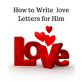Love letters for Him 2.4