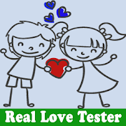 Meter real love Lovemeter