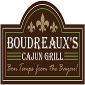Boudreaux's Cajun Grill