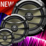 Amplifier Volume Max Boost 1.1