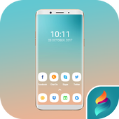 Theme for Oppo F5 2