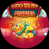 LUCKY GOLDEN PIGGIES 1.1.1