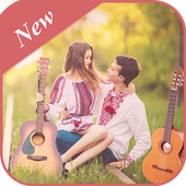 Guitar Photo Editor New 1.0