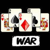 War - Card gameClarka AppsCard