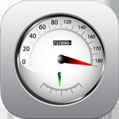 GPS Speedometer 1.0.0
