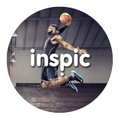 Inspic Basketball HDHuyna AppsPersonalization