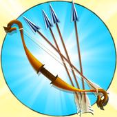 Archer & Marksman: Bow and Arrow 11.0