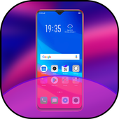 Theme for Oppo F9 Pro 1.0.4