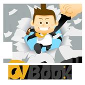 CVBook 1.0