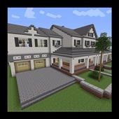 Craft House Minecraft 8.0