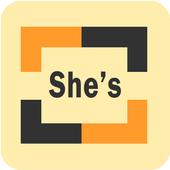 쉬즈산부인과 모바일웹 1.1